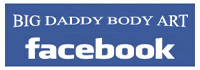 Big Daddy Body Art's Facebook Page